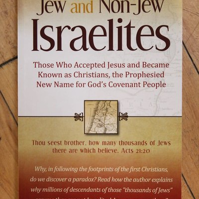 Jew and Non-Jew Israelites