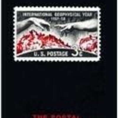 Max Garland The Postal Confessions