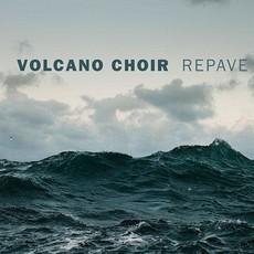 Volcano Choir Repave (LP)