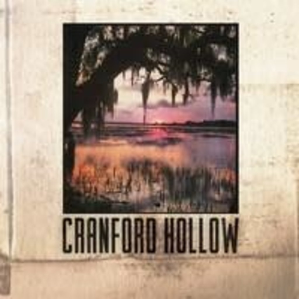 Cranford Hollow Cranford Hollow CD -self titled