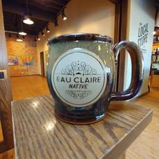 Volume One Stoneware - Eau Claire Native