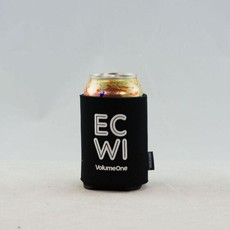 Volume One EC WI Koozie