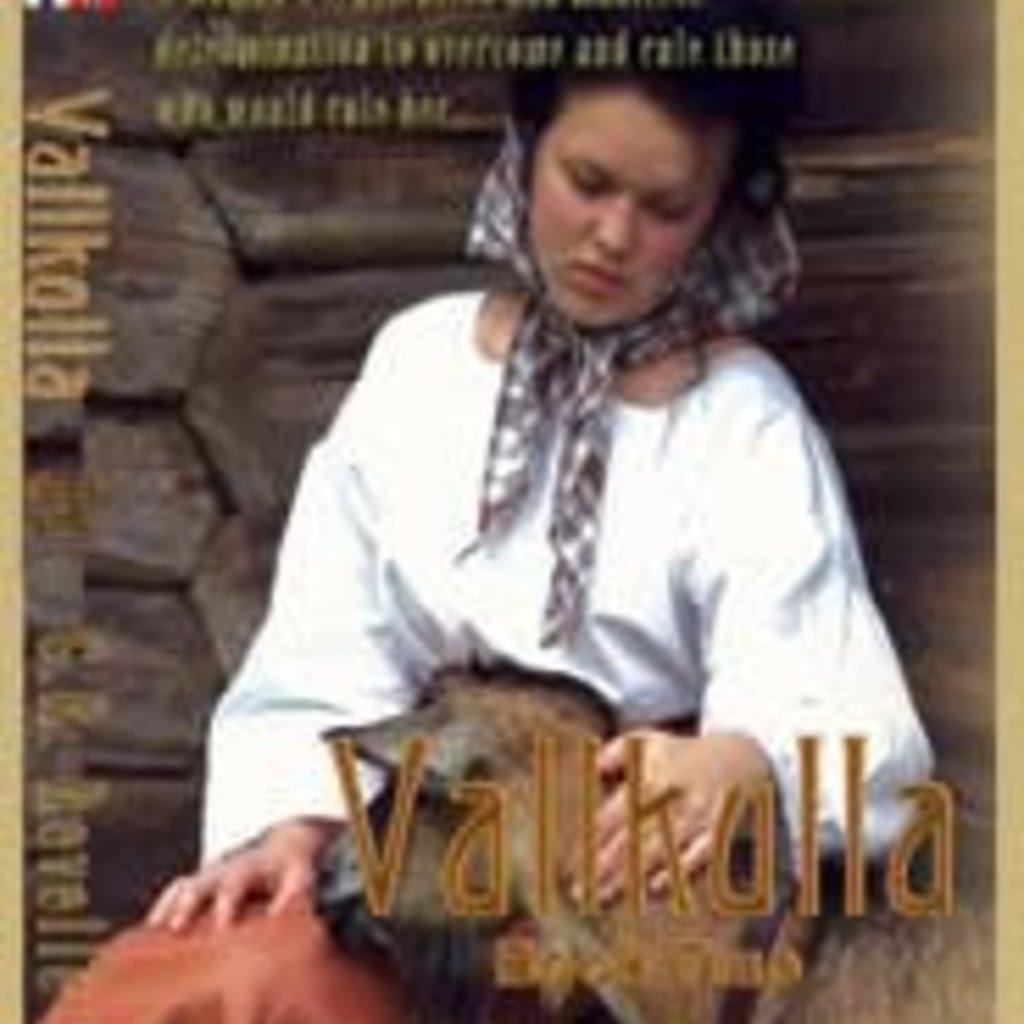 G.R. Revelle Valkulla: Book Two