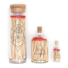 Skeem Bottle of Matches (Large)