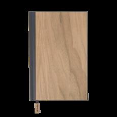 Woodchuck Wood Journal - Walnut