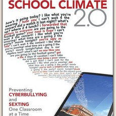 Justin Patchin School Climate 2.0