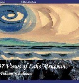 William Schulman 97 Views of Lake Menomin