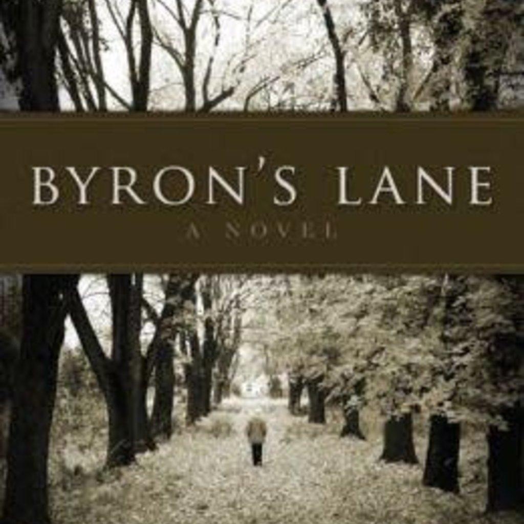 Wallace Rogers Byron's Lane