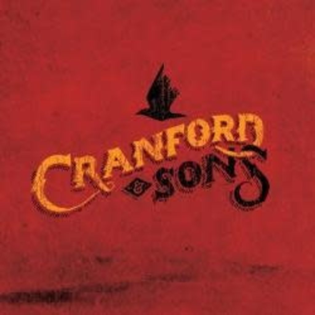 Cranford Hollow Cranford & Sons CD