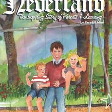 Dennis Miller Remembering Neverland (Book)