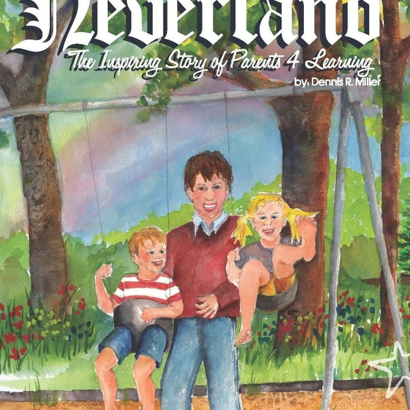 Dennis Miller Remembering Neverland (Book)