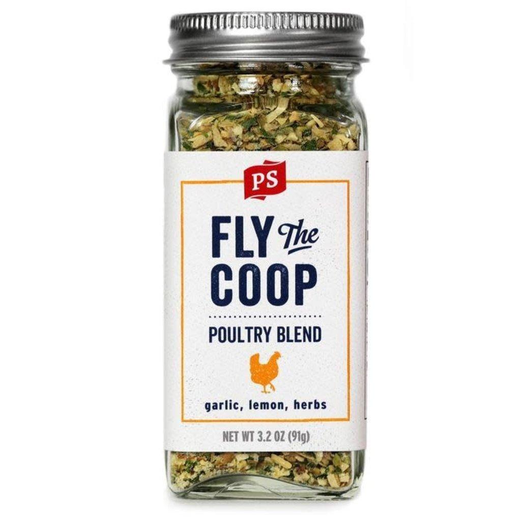 PS Seasoning Fly The Coop Seasoning (Poultry Blend)
