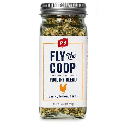PS Seasoning Fly The Coop Seasoning (Poultry Blend)