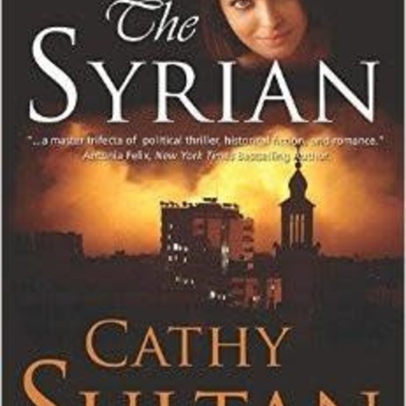 Cathy Sultan The Syrian