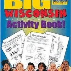 The Big Wisconsin Activity Book