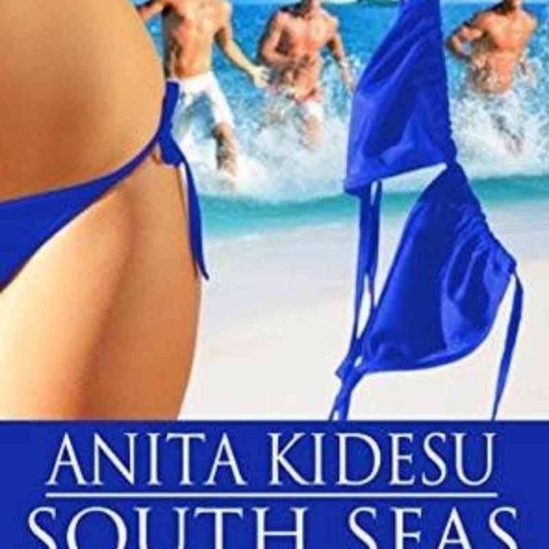 Tina Susedik South Seas Seduction