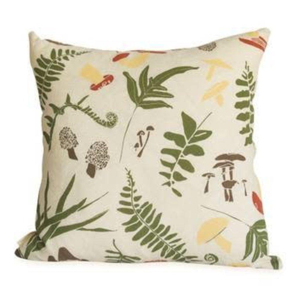 June & December Pillow - Forest Finds
