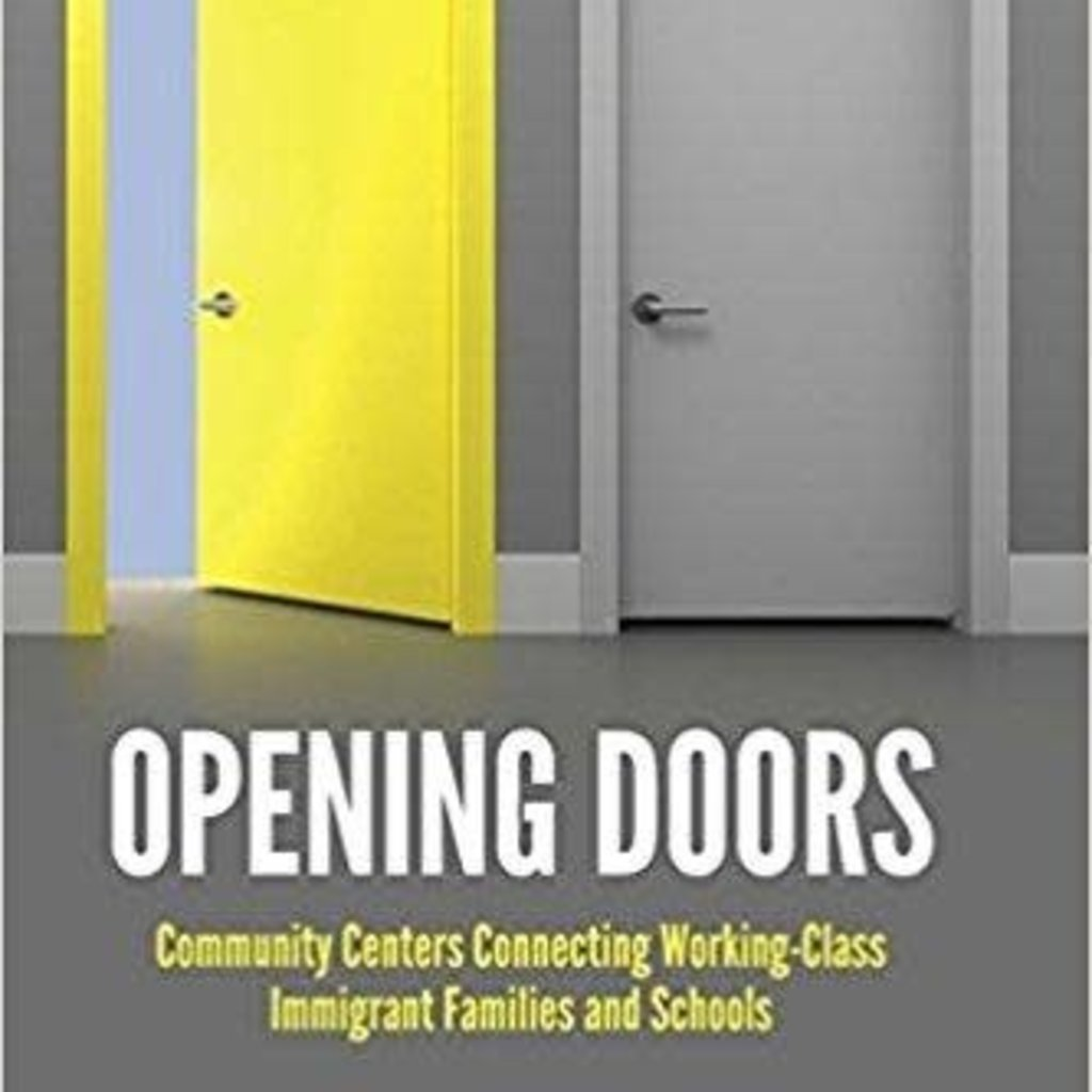 Nga-Wing Anjela Wong Opening Doors