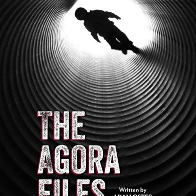 Adam Oster The Agora Files