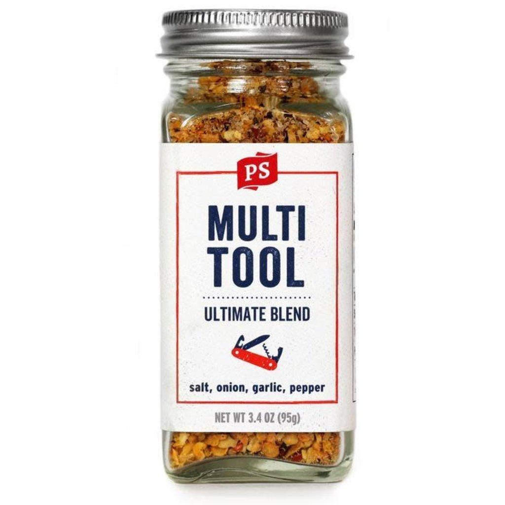 PS Seasoning Multi-Tool Seasoning (Ultimate Blend)