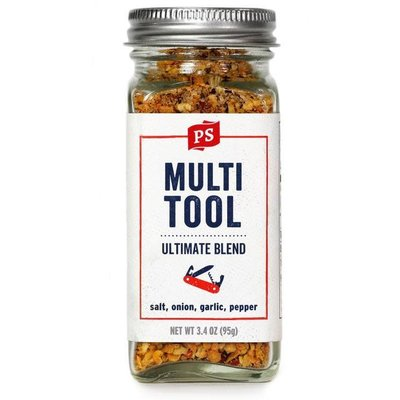 PS Seasoning Multi-Tool Seasoning (Ultimate Blend)