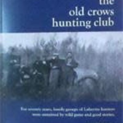 Francis Gannon The Old Crows Hunting Club