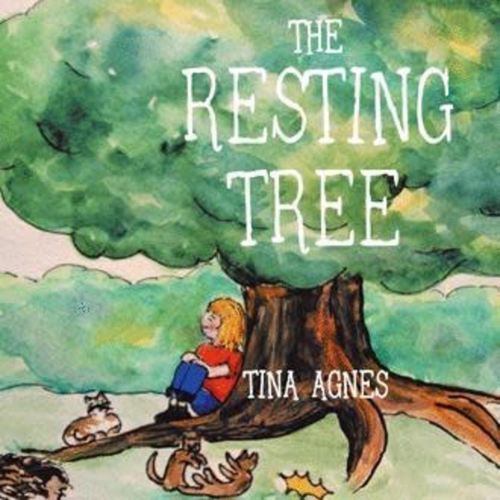 Tina Agnes The Resting Tree