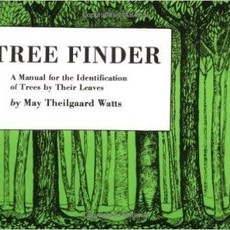 Mayt Watts Tree Finder: A Manual for Identification of Trees by Their Leaves