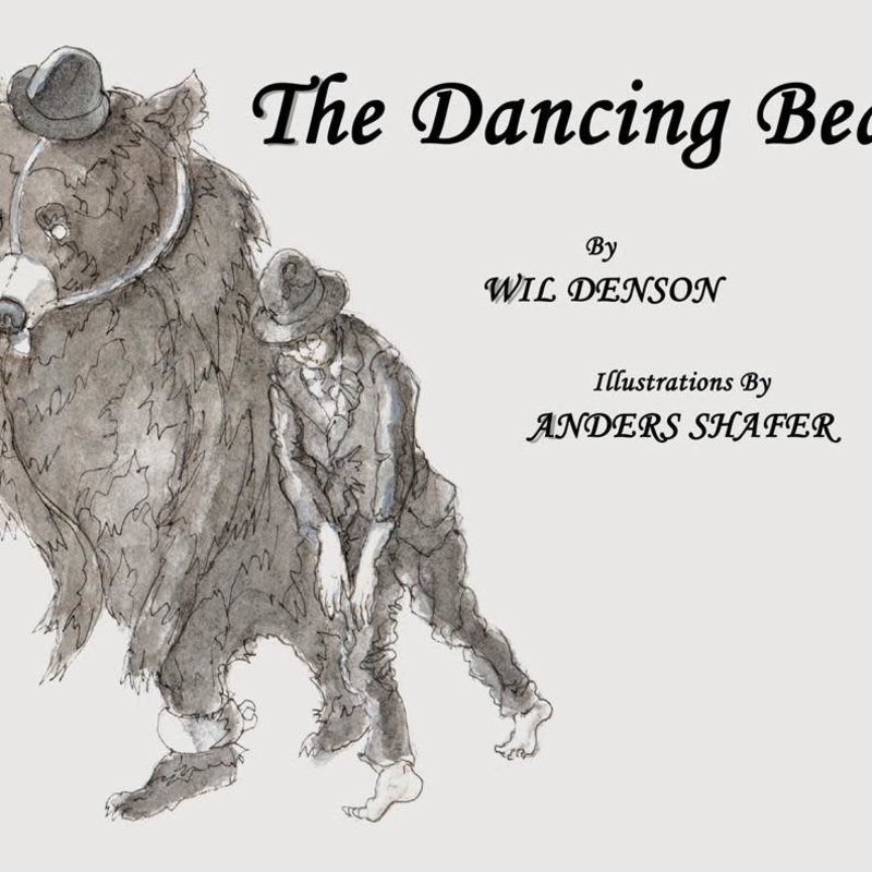 Wil Denson The Dancing Bear