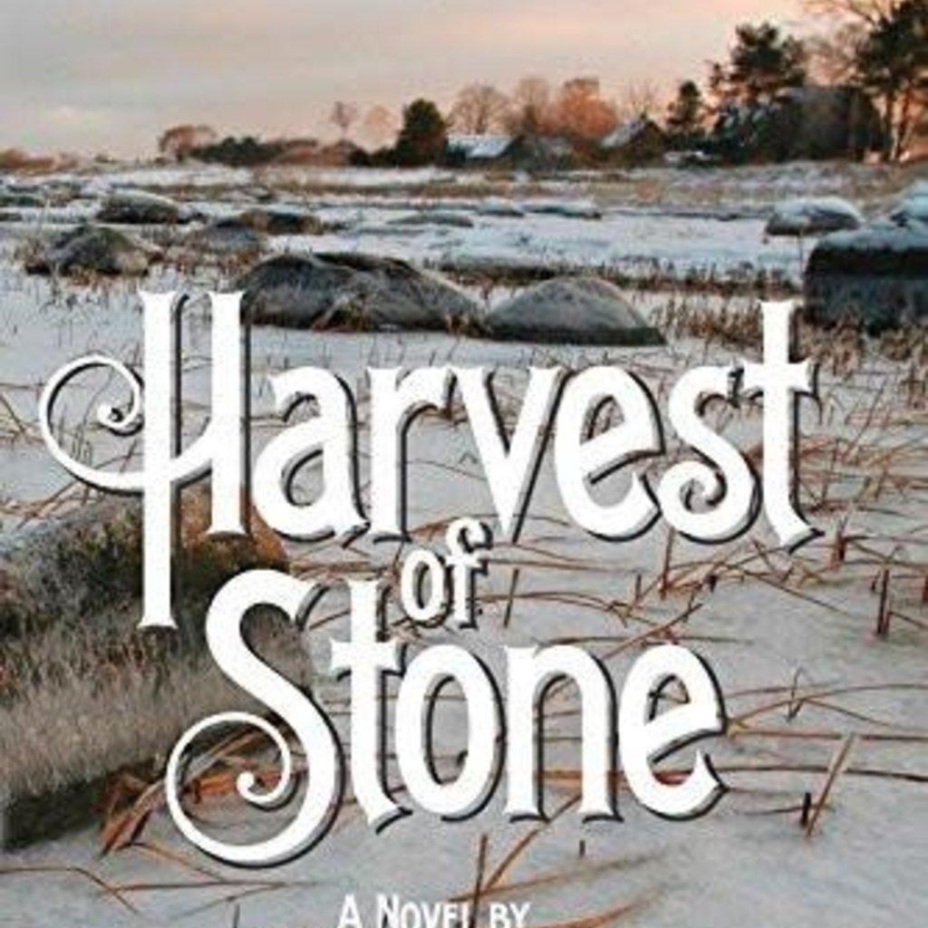 Steven Turk Harvest of Stone