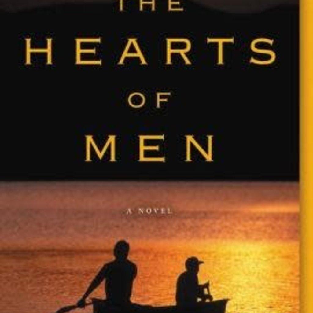 Nickolas Butler The Hearts of Men-Paperback