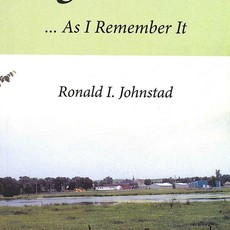 Ronald Johnstad Pigeon Falls
