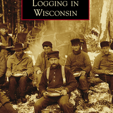 Diana Peterson Logging in Wisconsin