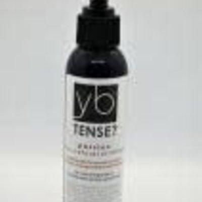 YB Urban? Creative Homestead Passion Massage Oil 4oz - YB Tense