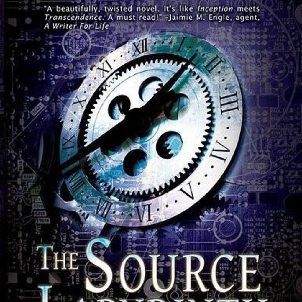 Jeffrey Herman The Source of Labyrinth