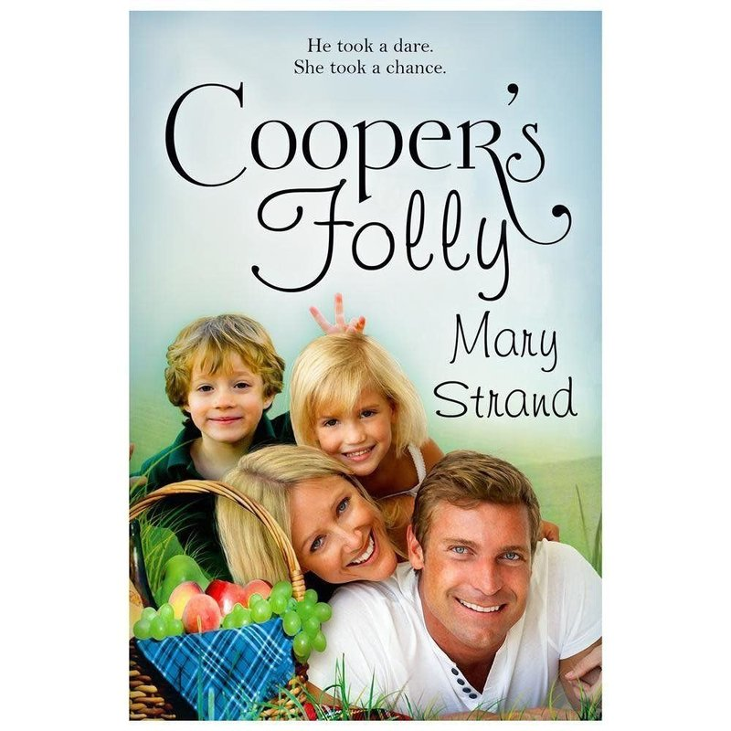Mary Strand Cooper's Folly