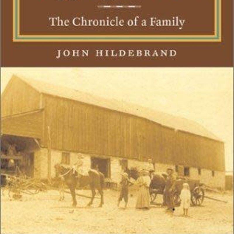 John Hildebrand Mapping the Farm