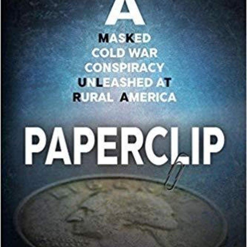 Walter Rhein Paperclip