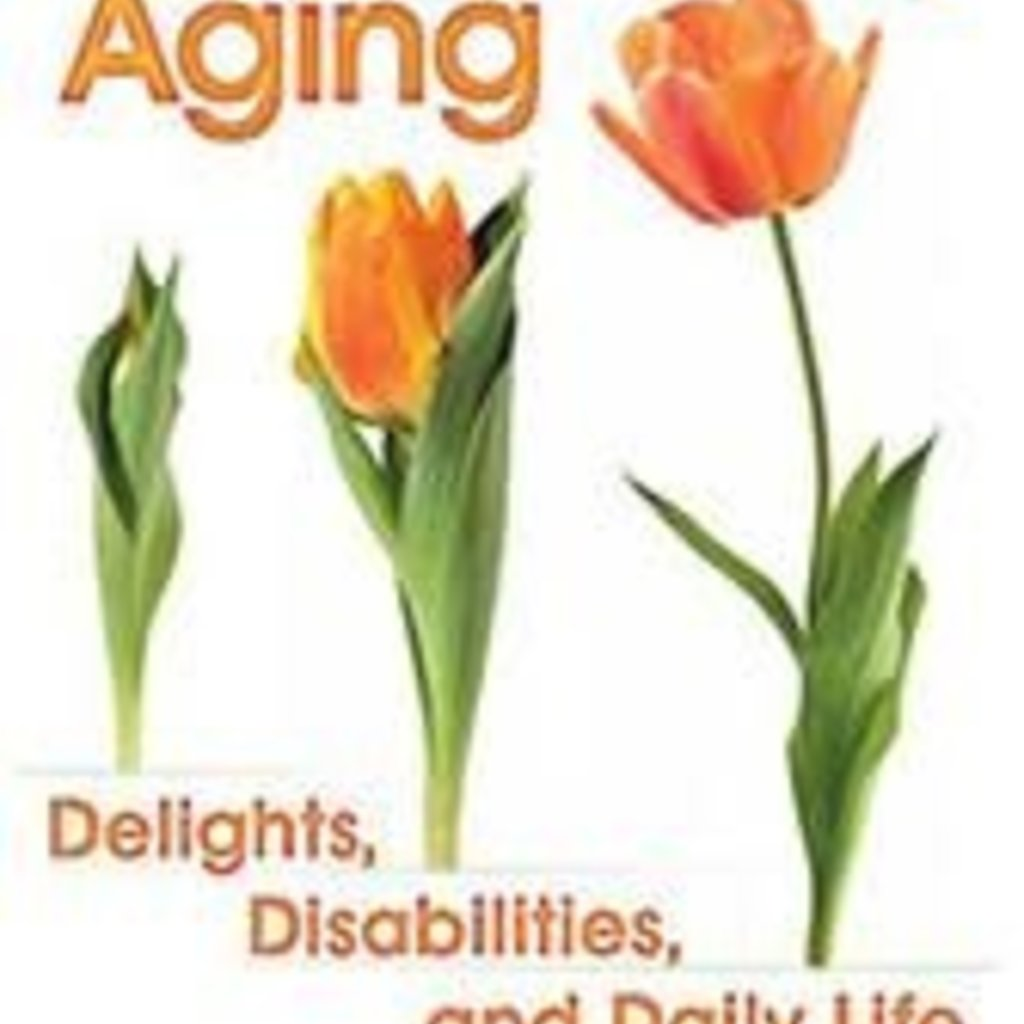 Katherine Schneider Occupying Aging