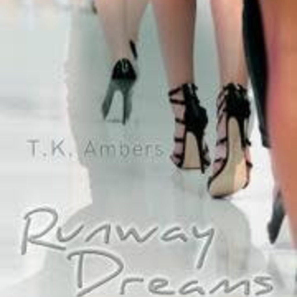 T.K. Ambers Runway Dreams: A Black & White Affair