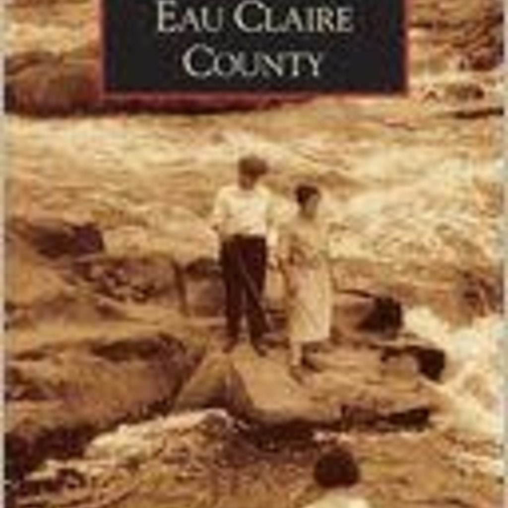 Frank Smoot Eau Claire County