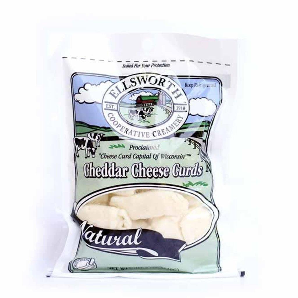 Ellsworth Creamery Ellsworth Creamery White Cheese Curds