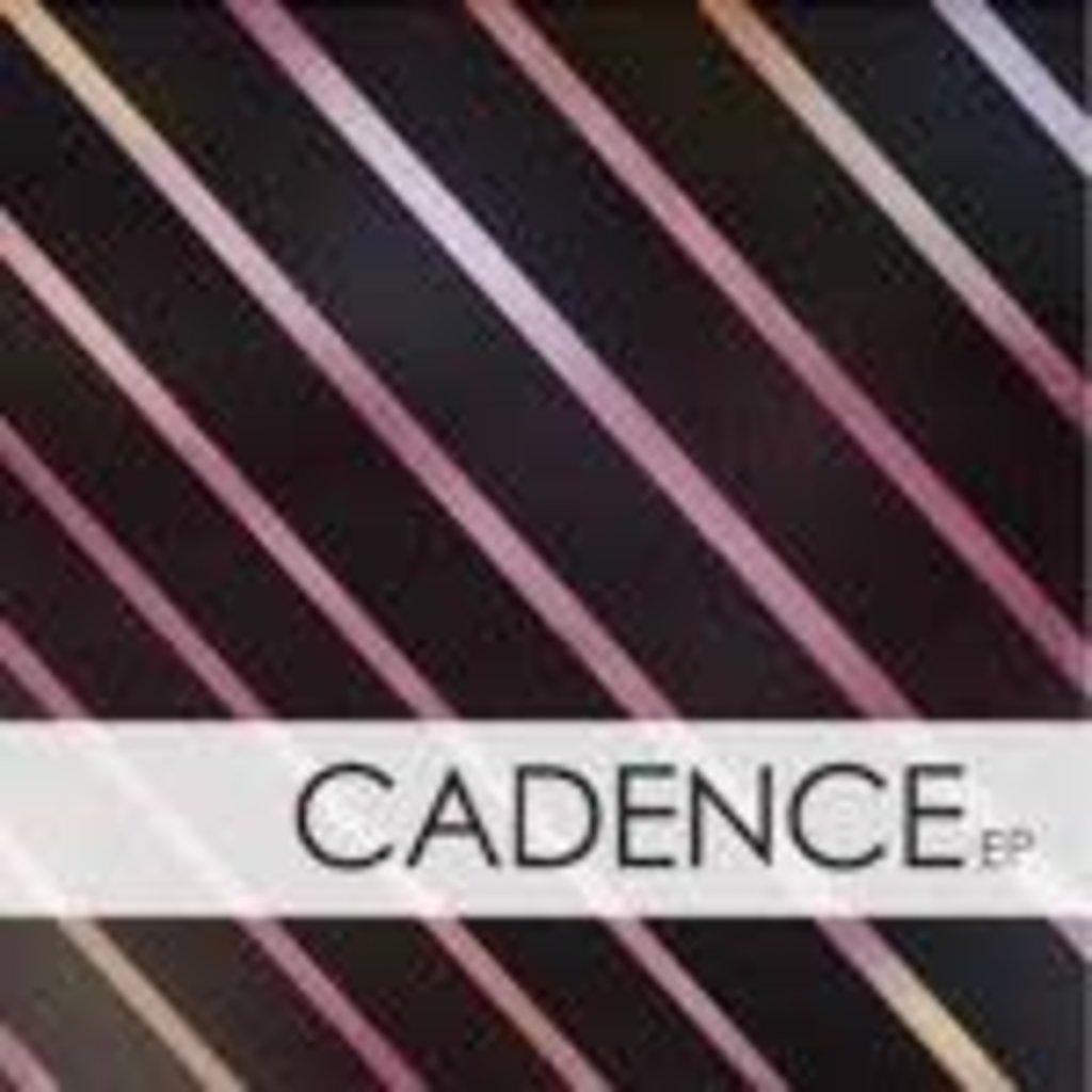 Cadence Cadence EP (CD)