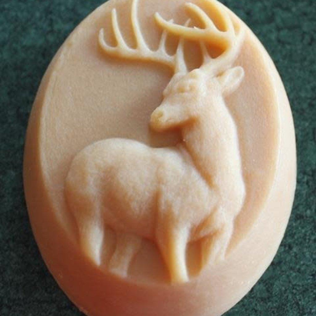 Lucy's Goat Milk Soap Lucy's Goat Milk Soap - Deer