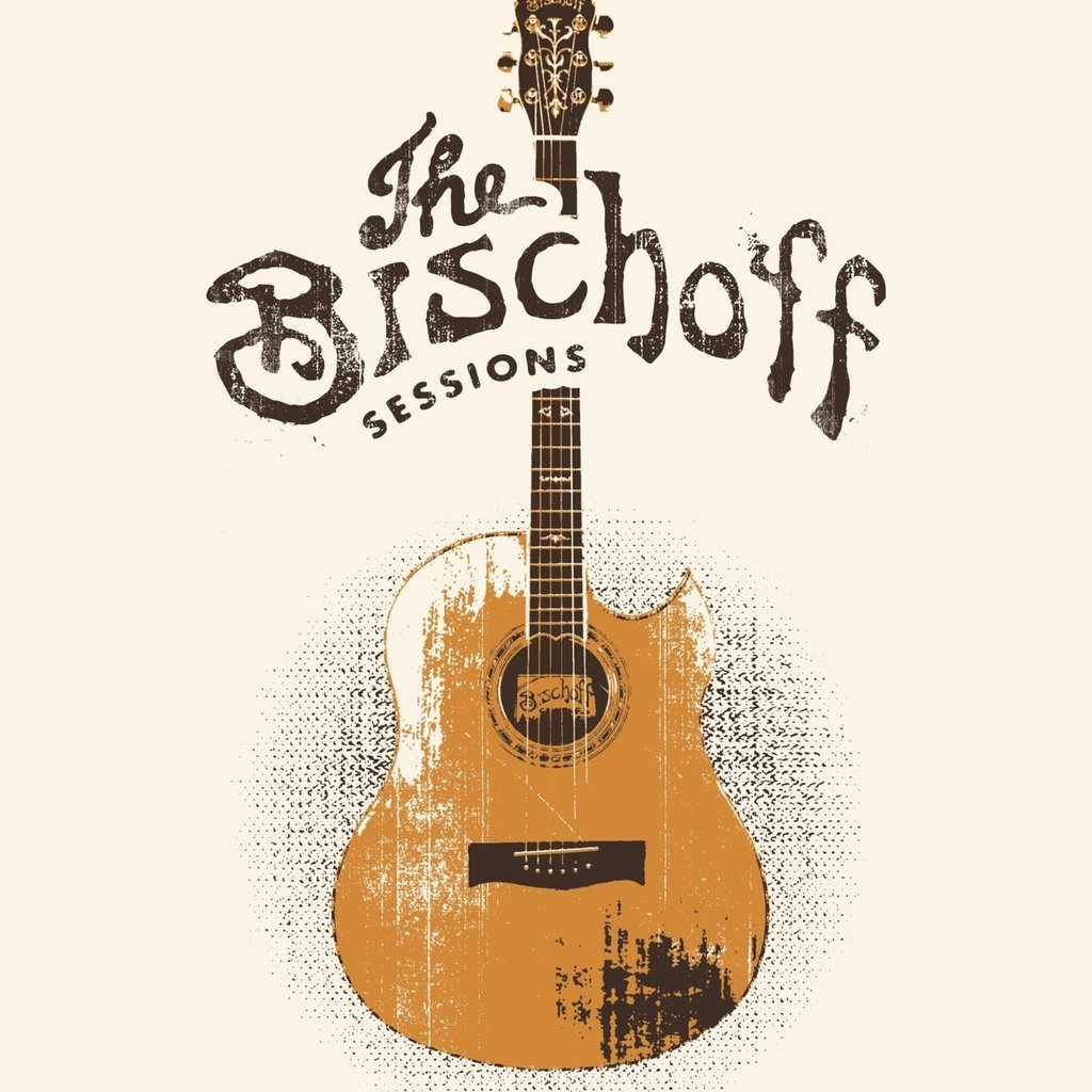 Pedals Music The Bischoff Sessions