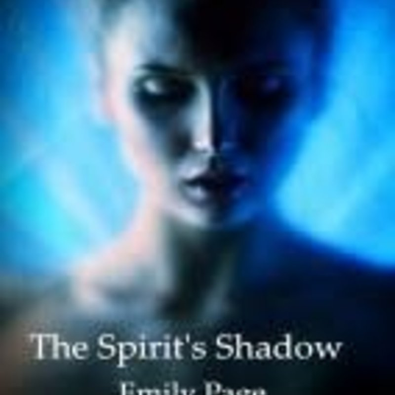 Emily Page The Spirit's Shadow