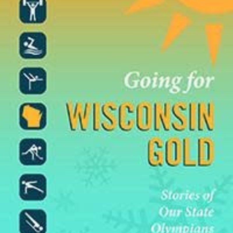 Jessie Garcia Going for Wisconsin Gold