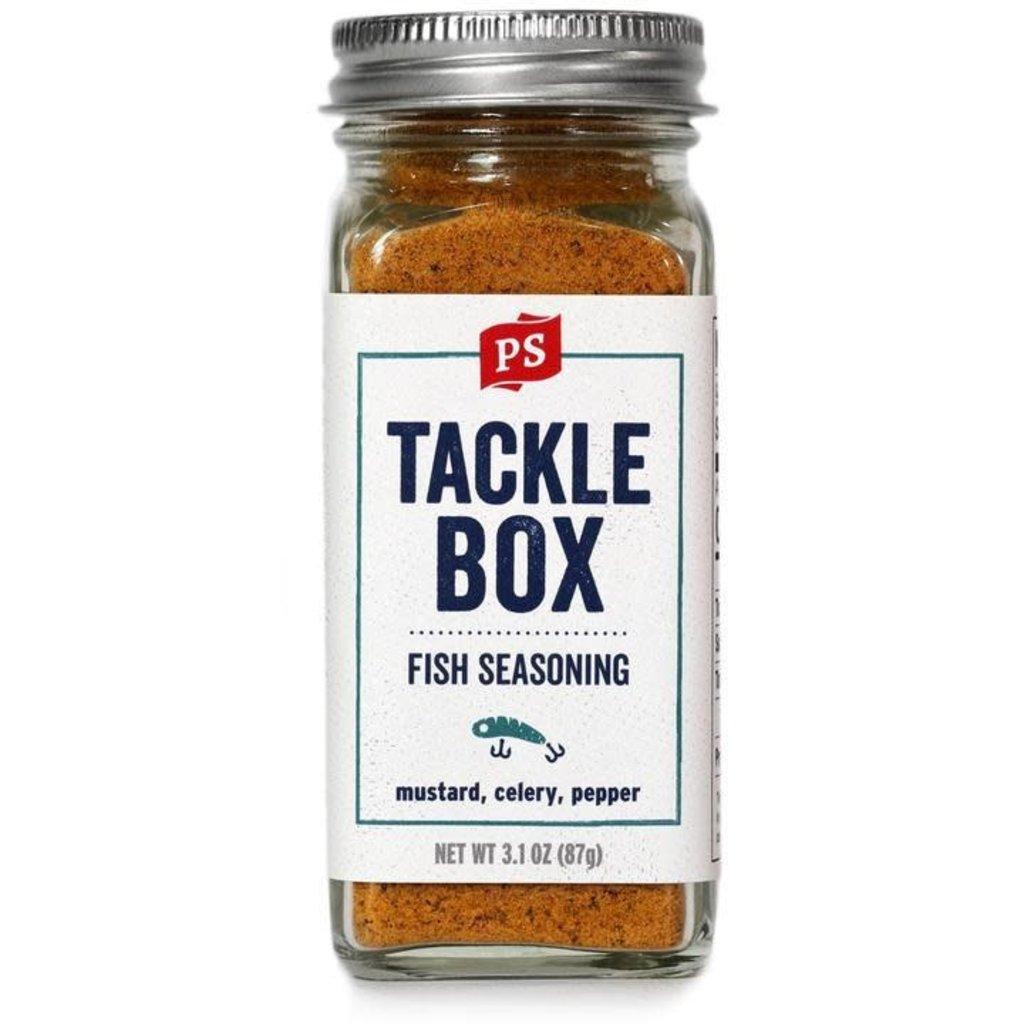 PS Seasoning Tackle Box Seasoning (Fish Seasoning)