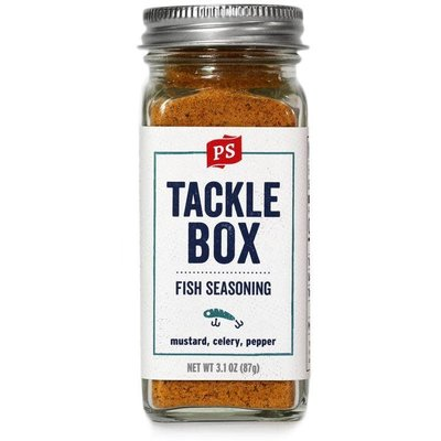 PS Seasoning Tackle Box Seasoning (Fish Seasoning)