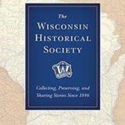 John Zimm The Wisconsin Historical Society